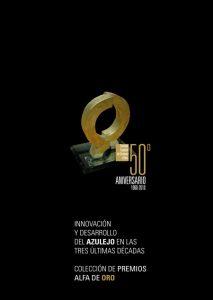 Libro 50 aniversario Alfa de Oro