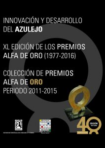 Libro Separata Alfa de Oro 2011-2015