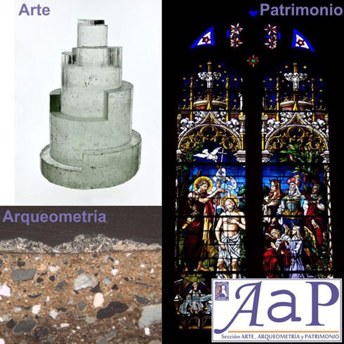 Arte, arqueometría y patrimonio